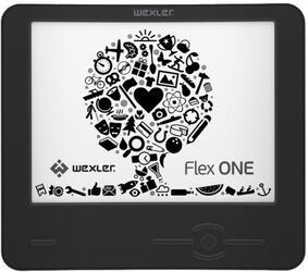 Электронная книга Wexler Flex One Blue