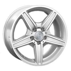 Автомобильный диск Литой Replay MR64 8,5x18 5/112 ET 38 DIA 66,6 SF