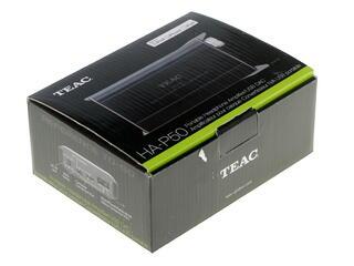 Усилитель для наушников TEAC HA-P50