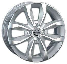 Автомобильный диск литой Replay NS94 6x15 4/114,3 ET 45 DIA 66,1 SF