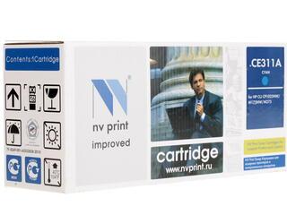 Картридж лазерный NV Print CE311A