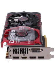 Видеокарта MSI GeForce GTX 950 GAMING [GTX 950 GAMING 2G]