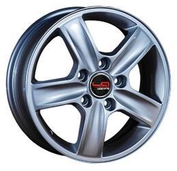 Автомобильный диск Литой LegeArtis KI83 5,5x15 5/114,3 ET 47 DIA 67,1 Sil