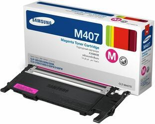 Картридж лазерный Samsung CLT-M407S