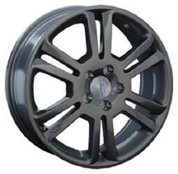 Автомобильный диск литой Replay V12 7x18 5/114,3 ET 46 DIA 67,1 GM