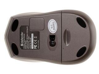 Мышь беспроводная Defender Optimum MM-165