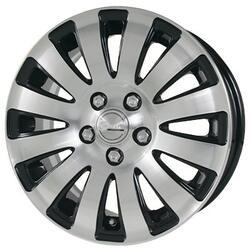 Автомобильный диск Литой Скад Аполлон 6x14 4/114,3 ET 38 DIA 67,1 Селена-алмаз