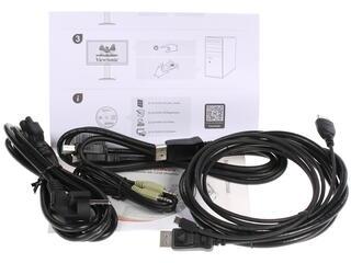 "28"" Монитор ViewSonic VG2860MHL-4K"