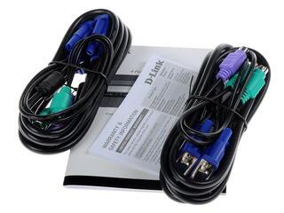 KVM переключатель D-Link DKVM-4K