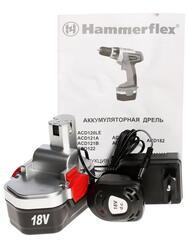 Шуруповерт Hammer Flex ACD182