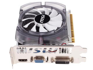 Видеокарта MSI GeForce GT 730 [N730-2GD3V2]