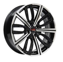 Автомобильный диск Литой LegeArtis Concept-PG503 7x16 4/108 ET 32 DIA 65,1 BKF