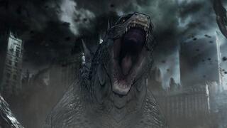 Игра для PS4 Godzilla