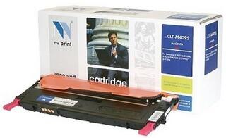 Картридж лазерный NV Print CLT-M409S