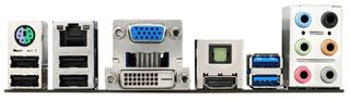 Плата MSI A88X-G43 Socket-FM2+ AMD A88X DDR3 ATX AC`97 8ch(7.1) GbLAN SATA3 RAID VGA+DVI+HDMI+DP