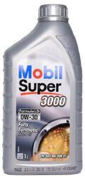 Моторное масло MOBIL SHC 3000 Formula LD 0W30 151220