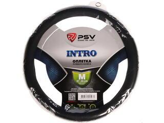 Оплетка на руль PSV INTRO черный