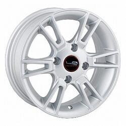 Автомобильный диск Литой LegeArtis NS50 5,5x14 4/114,3 ET 35 DIA 66,1 White