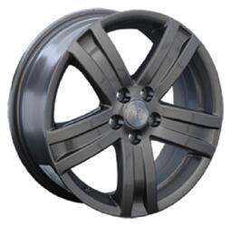 Автомобильный диск литой Replay TY42 6,5x16 5/114,3 ET 39 DIA 60,1 GM