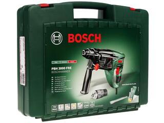 Перфоратор Bosch PBH 3000 FRE
