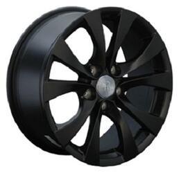 Автомобильный диск литой Replay B89 8x17 5/120 ET 34 DIA 72,6 MB