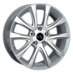 Автомобильный диск Литой LegeArtis TY111 7x17 5/114,3 ET 45 DIA 60,1 Sil