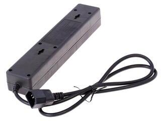 Удлинитель ИБП 5bites SP5-B-10U черный