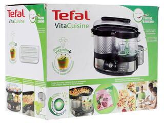 Пароварка Tefal VS7001 VitaCuisine Gourmandt серый