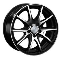 Автомобильный диск литой Replay A48 7x16 5/112 ET 35 DIA 57,1 MBF
