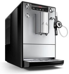 Кофемашина Melitta Caffeo Solo&Perfect milk E 957-103 серебристый