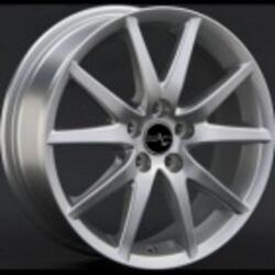 Автомобильный диск Литой LegeArtis TY81 6,5x16 5/114,3 ET 45 DIA 60,1 Sil
