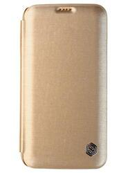 Чехол-книжка  Nillkin для смартфона Samsung Galaxy S5