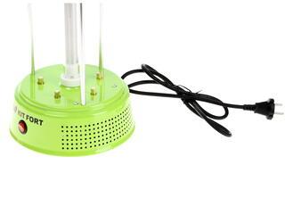 Электрошашлычница Kitfort KT-1402 зеленый
