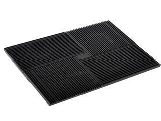 Подставка для ноутбука DEEPCOOL MultiCore X8 черный