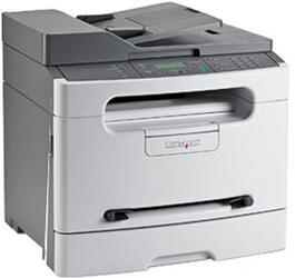 МФУ лазерное Lexmark X204N