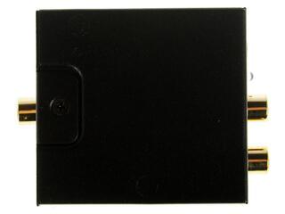 Преобразователь аудиосигнала DK201 S/PDIF - RCA