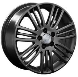 Автомобильный диск Литой LegeArtis V15 7x17 5/108 ET 52,5 DIA 63,3 GM