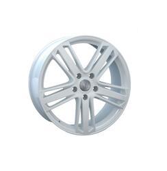 Автомобильный диск литой Replay VV127 9x20 5/112 ET 47 DIA 66,6 White