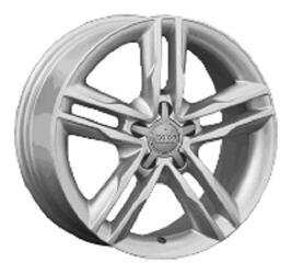 Автомобильный диск Литой LegeArtis VW106 7,5x16 5/112 ET 45 DIA 57,1 Sil