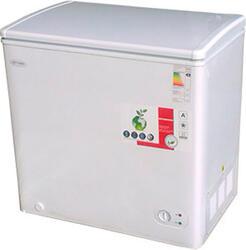 Морозильный ларь OPTIMA BD-150K белый