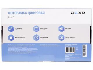 7'' Фоторамка DEXP KP-70