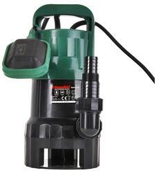 Погружной насос дренажный Hammer NAP400A