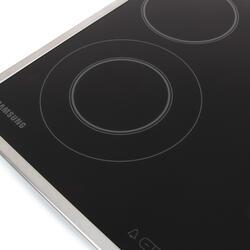 Электрическая варочная поверхность Samsung C61R1CAMST