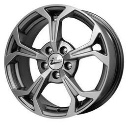 Автомобильный диск литой iFree Эрнесто 6,5x15 5/114,3 ET 43 DIA 60,1 Хай Вэй