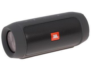 Портативная колонка JBL Charge 2+ черный