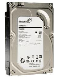 2 ТБ Жесткий диск Seagate Barracuda [ST2000DM001]