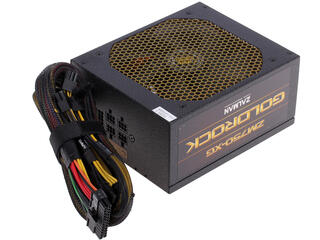 Блок питания Zalman XG 750W [ZM750-XG]