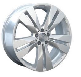 Автомобильный диск литой Replay MR78 8x18 5/112 ET 50 DIA 66,6 Sil
