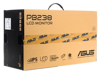 """23"""" Монитор ASUS PB238Q"""