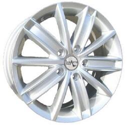 Автомобильный диск Литой LegeArtis VW33 7x17 5/112 ET 43 DIA 57,1 WF